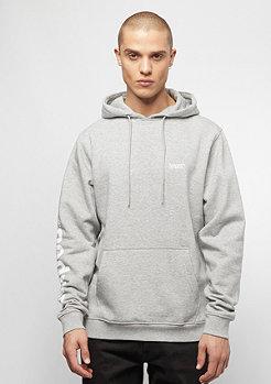 SNIPES Basic Sleeveprint h.grey