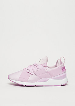 Puma Muse Satin II winsome orchid/smokey grape