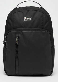 SNIPES Tech Basic Backpack black