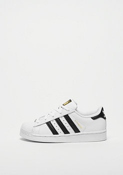 adidas Superstar C ftwr white/cblack/ftw white
