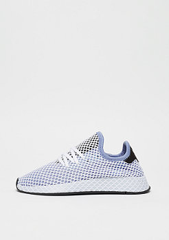 adidas Deerupt Runner chalk blue/chalk blue/core black