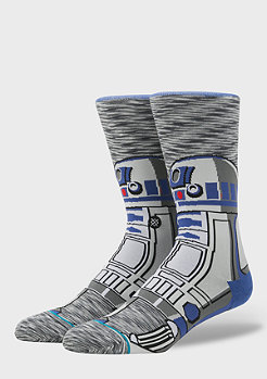 Stance Star Wars R2 Unit grey