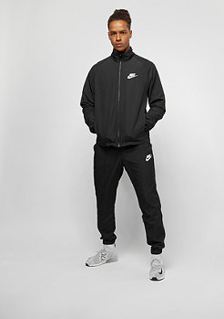 NIKE Track Suit WVN black/white