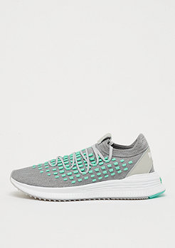 Puma AVID Fusefit gray violet/biscay green/puma white