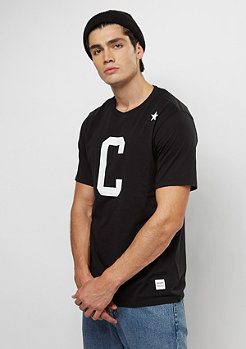 Converse Converse Essentials Collegiate Star Tee black
