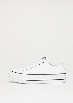 Converse Chuck Taylor All Star Lift Clean OX white/black/white