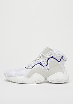 adidas Performance Crazy BYW ftwr white/ftwr white/real purple