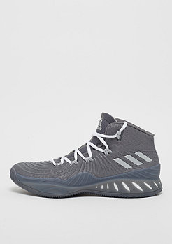 adidas Basketball Crazy Explosive 2017 grey four f17/silver metallic/grey two