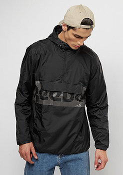 Reebok DC 1/4 Zip black