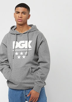 DGK All Star gunmetal heather