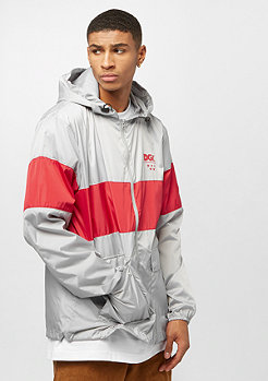 DGK Brimingham Windbreaker grey