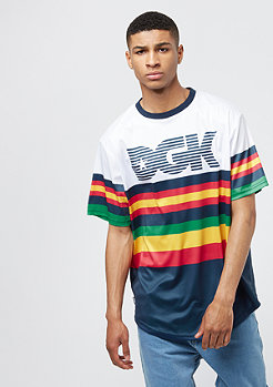 DGK Major Knit white