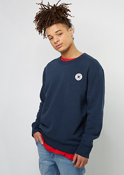 Converse Sweatshirt Core Crew Neck nighttime navy