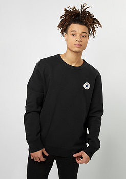 Converse Sweatshirt Core Crew Neck black