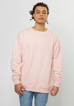 Sweatshirt Crewneck pink
