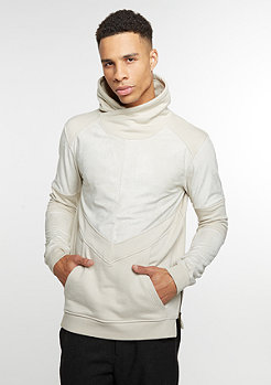Black Kaviar Sweatshirt Kasas Camel