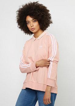 Sweatshirt 3S A-Line vapour pink