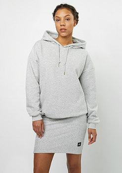 Kleid Destroyed Dress light grey