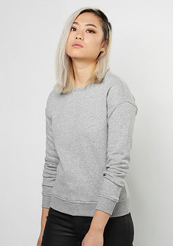 Urban Classics Sweatshirt grey