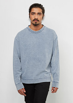 Cheap Monday Sweatshirt Victory stone blue denim