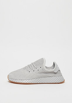 adidas Deerupt Runner grey one/light solid grey/gum1
