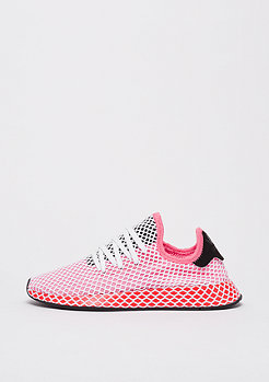 adidas Deerupt Runner chalk pink/chalk pink/bold orange