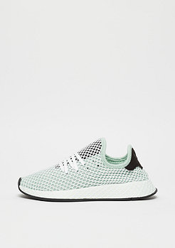 adidas Deerupt Runner ash green/ash green/core black