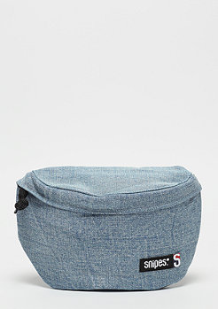 SNIPES Denim Waist blue