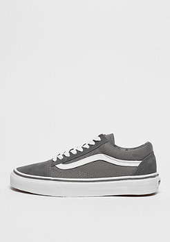 vans damen grau old skool