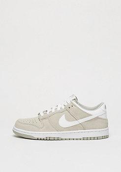 NIKE Basketballschuh Dunk Low (GS) pale grey/white