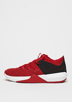 JORDAN Basketballschuh Express gym red/white/black