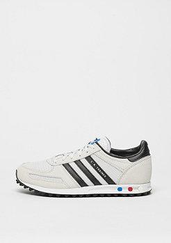 adidas Laufschuh LA Trainer vintage white/core black/core brown