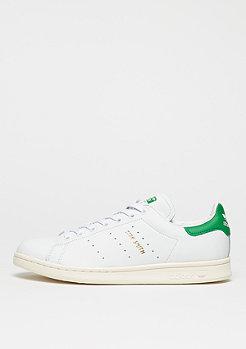 adidas Schuh Stan Smith white/white/green