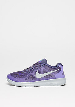 NIKE Schuh Wmns Free RN 2 dark raisin/pure platinum/purple earth
