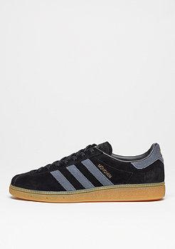 adidas Schuh München core black/dark grey/gum