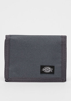 Dickies Geldbeutel Crescent Bay charcoal grey