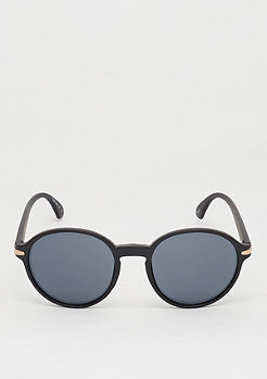 SNIPES Sonnenbrille 199.321.2 matte black/gold/solid smoke