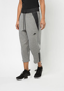 NIKE Trainingshose Tech Fleece Pant carbon heather/black