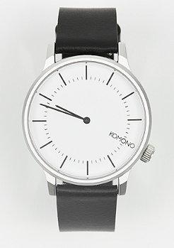 Uhr Winston Regal anthracite