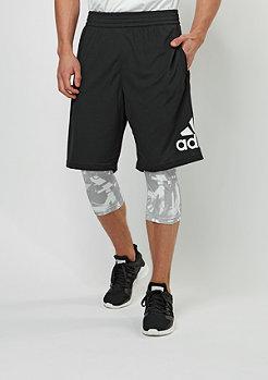 adidas Sport-Short CL GFX black