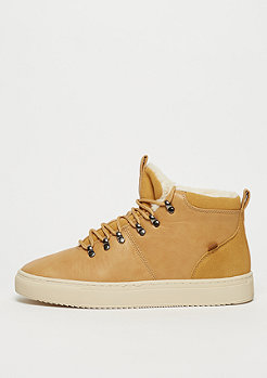 Djinn's Trek High Fur wheat/creme