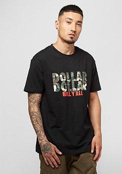 Mister Tee Dollar black