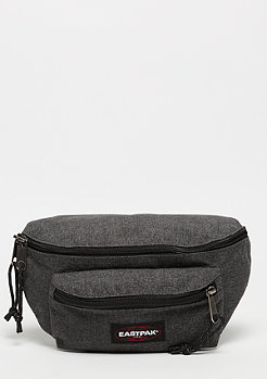 Eastpak Doggy Bag black denim