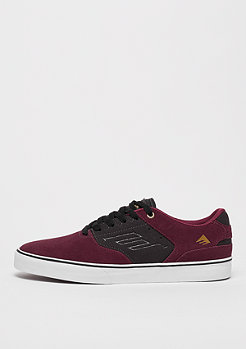Emerica The Reynolds Low Vulc red/grey