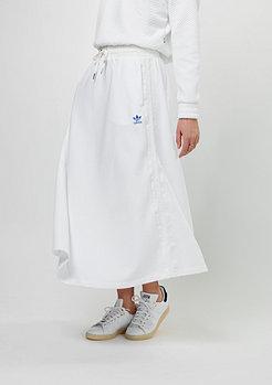 adidas Long Skirt white