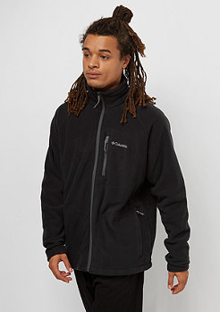 Columbia Sportswear Fast Trek II Fleece black