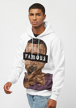 Cayler & Sons C&S WL Drop Out Hoody white/mc