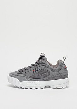 Fila Heritage Disruptor S Wmn Monument
