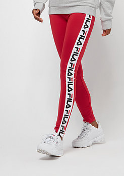 Fila FILA Urban Line Leggings Holly true red