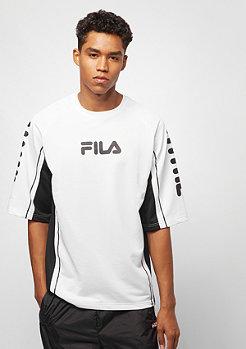 Fila FILA Urban Line Upten Tee Half Sleeve bright white